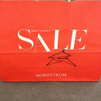 Photo taken at Nordstrom by C. Spencer R. on 1/5/2013
