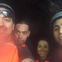 Photo taken at Matacanes by Isaac C. on 7/12/2015