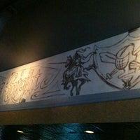 Photo taken at Knight Cap Bar & Lounge by Nancy R. on 5/10/2013