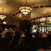Photo taken at Chops Lobster Bar by Dana W. on 2/16/2013