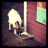 Photo taken at Connors Farm by Ben H. on 10/7/2012