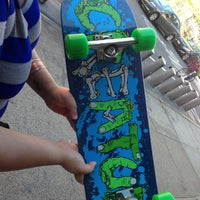 Photo taken at Reciprocal Skateboards by Jack H. on 5/4/2013