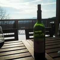 Photo taken at Fox Meadow Winery by Paul C. on 1/2/2013