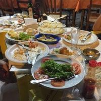 Photo taken at Restaurante Quinha by Matias G. on 2/10/2016