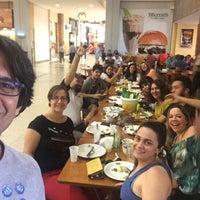 Photo taken at Dona Têca by Kelania M. on 12/31/2015