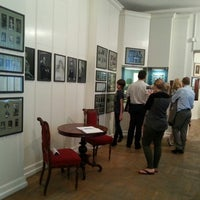 Photo taken at Latvijas Fotogrāfijas muzejs | Latvian Museum of Photography by Ieva V. on 7/31/2014