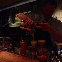 Photo taken at Bar Agricole by Nina on 10/21/2012