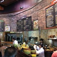 Photo taken at Paradise Bakery & Café by Jeff H. on 3/21/2013