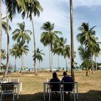 Photo taken at Kantary Beach Kao Lak Hotel by Aska on 2/8/2016