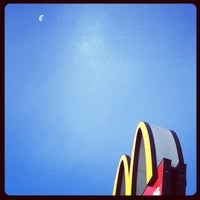 Photo taken at McDonald's by Ben H. on 10/9/2012
