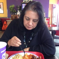 Photo taken at Panda Express by Dougbert H. on 11/15/2012