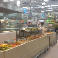 Photo taken at Carrefour by Visit J. on 12/5/2014