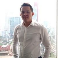 Photo taken at Direktorat Jenderal Administrasi Hukum Umum Kementerian Hukum dan HAM RI by HENRY D. on 1/12/2016