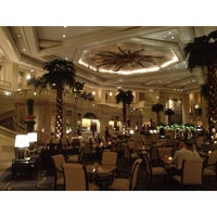 Photo taken at The Peninsula Manila by Lord A. on 6/7/2013