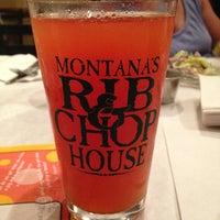 Photo taken at Montana's Rib & Chop House by Tonya H. on 6/25/2013