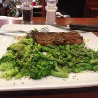 Photo taken at Ruby Tuesday by Jamil S. on 6/2/2014