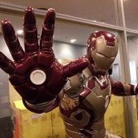 Photo taken at TOHO Cinemas by Yoshitg. on 5/12/2013