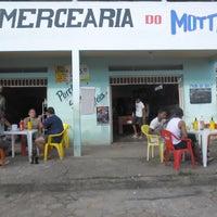 Photo taken at Bar do Mota by Kadu E. on 9/8/2014