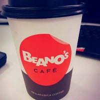 Photo taken at Beano's Cafe by Islam H. on 8/2/2016