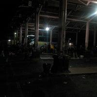 Photo taken at Terminal Bayuangga Probolinggo by febrin w. on 8/13/2013