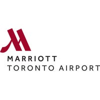 Photo taken at Toronto Airport Marriott Hotel by TorontoAirport M. on 8/5/2014