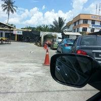 Photo taken at Sentral Car Wash by farah ayu n. on 10/26/2012