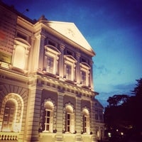 Photo taken at National Museum of Singapore by David T. on 7/2/2013
