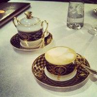 Photo taken at Belmond Grand Hotel Europe by EatBetter.ru on 4/13/2013