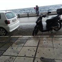 Photo taken at Baraza by Giorgos S. on 6/12/2013