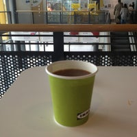 Photo taken at IKEA by barrie j d. on 1/27/2013