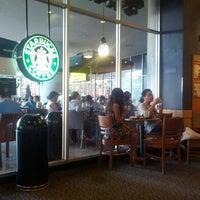 Photo taken at Starbucks Coffee by Robert Š. on 10/27/2012