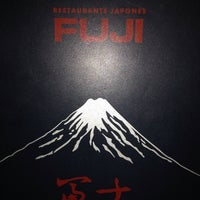 Photo taken at Fuji by ‼️Cabreru®‼️ on 12/21/2014