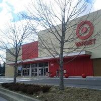 Photo taken at Target by TOTweetFest on 4/14/2013