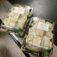 Photo taken at Fujiya Sushi by BeA K. on 11/4/2012