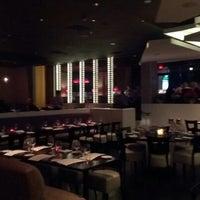 Photo taken at Modern Restaurant + Bar by AtlantaRestaurantBlog.com on 12/7/2012