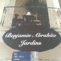 Photo taken at Benjamin A Padaria by Rafael M. on 9/26/2012