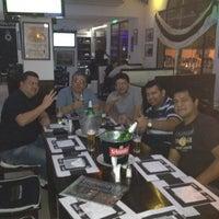 Photo taken at La O Bar by Joaquin N. on 10/5/2012