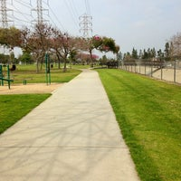 Photo taken at Rynerson Park by W G. on 3/23/2013