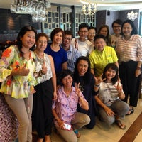 Photo taken at The Foodie by NaMTiP on 5/9/2015