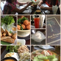 Photo taken at Palm Cuisine by NaMTiP on 5/19/2013