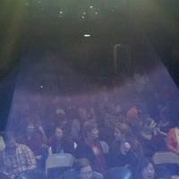 Photo taken at Miramar Theatre Inc by Johnny M. on 1/4/2013