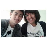 Photo taken at Fakultas Hukum by Kudrat K. on 7/12/2013