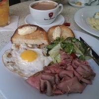 Photo taken at PastaCaffé by Jan B. on 12/8/2012