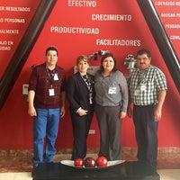 Photo taken at Honeywell Turbo Technologies by Patty C. on 5/16/2015