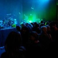 Photo taken at Theaterhaus Stuttgart by Alexey R. on 11/17/2012