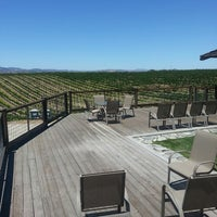 Photo taken at Eberle Winery by Lee B. on 6/16/2013