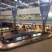 Photo taken at Ottawa Macdonald-Cartier International Airport (YOW) by ImaCrea on 11/14/2012