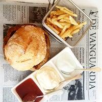 Photo taken at Restaurante GOM by Juanma C. on 9/18/2014
