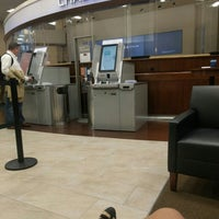Photo taken at Chase Bank by Soli S. on 6/28/2016