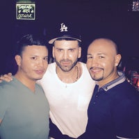 Photo taken at Club Sugar by Rommel E. on 7/8/2015